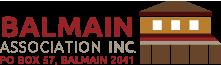 balmain-association