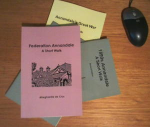 Federation Annandale