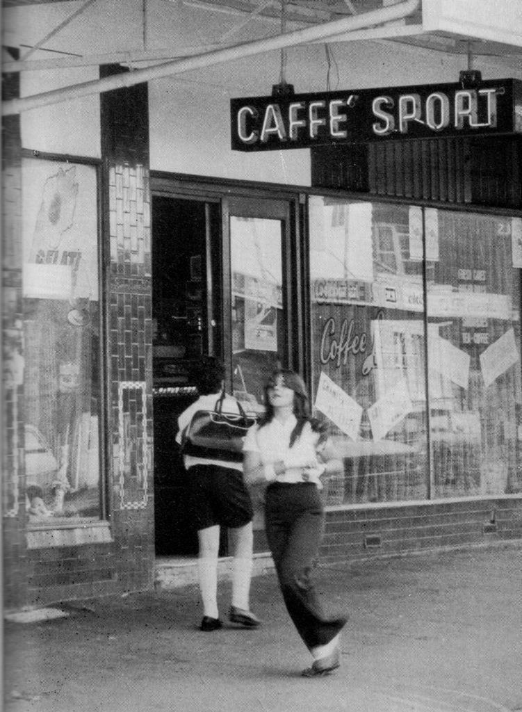 Caffe Sport